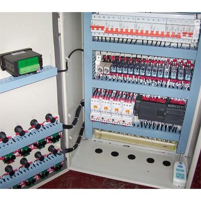 原料场自动化系统改造