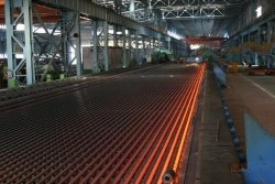 唐山国义特种钢铁有限公司高速线材改造工程