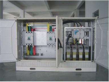 5#双高线低压配电系统