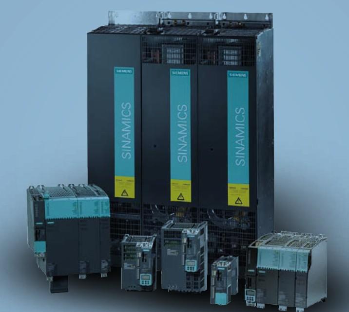 开坯机电气传动及自动化系统