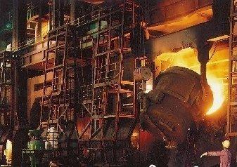 转炉三电控制系统