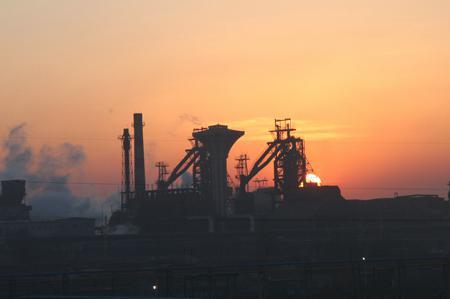 (EIL)年产220万吨钢项目1050m3高炉工程自动化系统