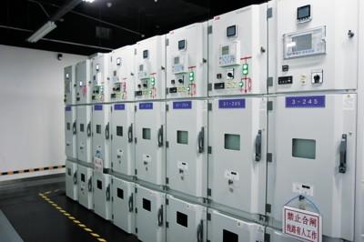 120吨转炉三电控制系统(3#)