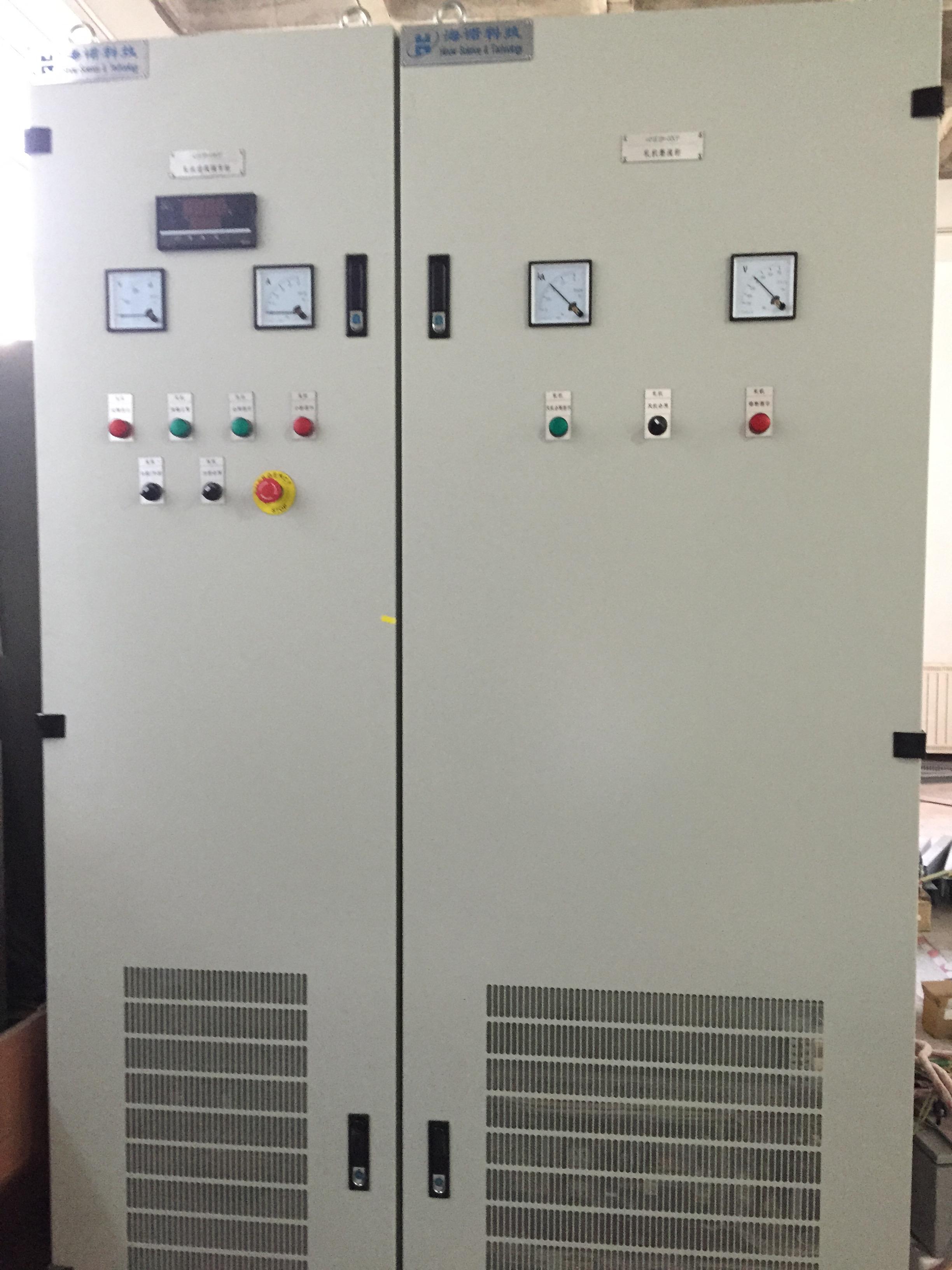 双高线低压配电系统