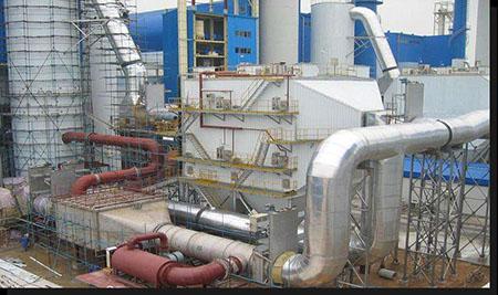 烧结脱硫自动化系统