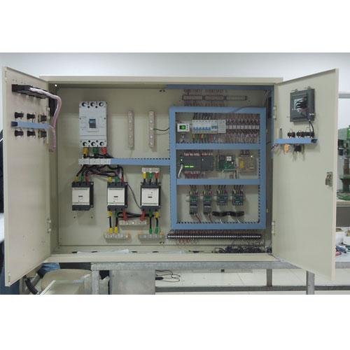 H型钢生产线传动及自动化系统
