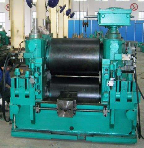 板带厂立辊轧机同步机励磁系统