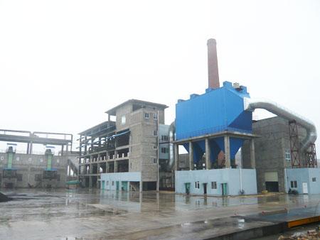 5#烧结机水泵房